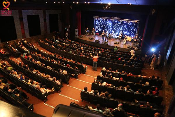 Fateh Norayi's Concert
