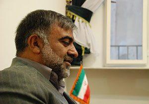 آقای غلامرضا کرمی – عضو هیئت مدیره