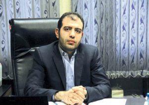 آقای آرمین محمدی – خزانه دار و عضو هیئت مدیره